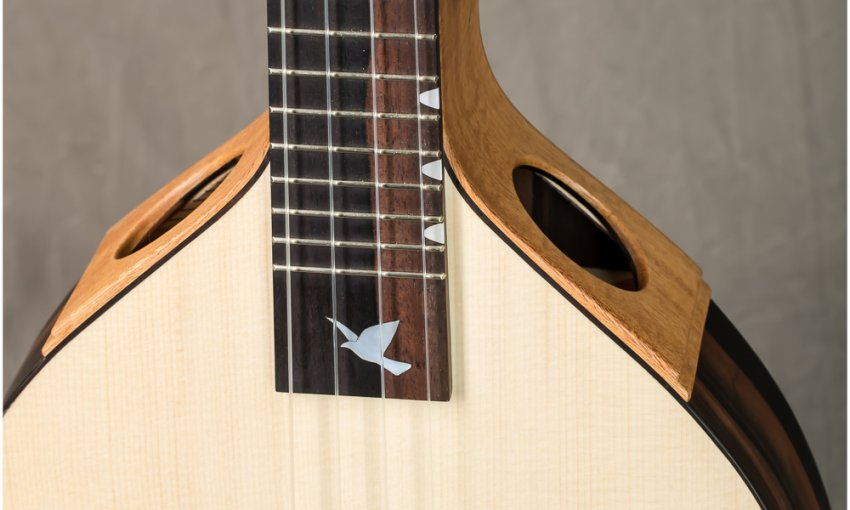 Hoffman Lutherie A Style Tenor