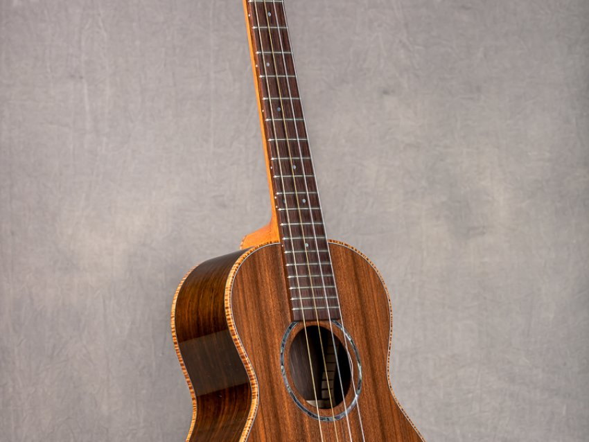 Ko'olau CS Redwood Rosewood