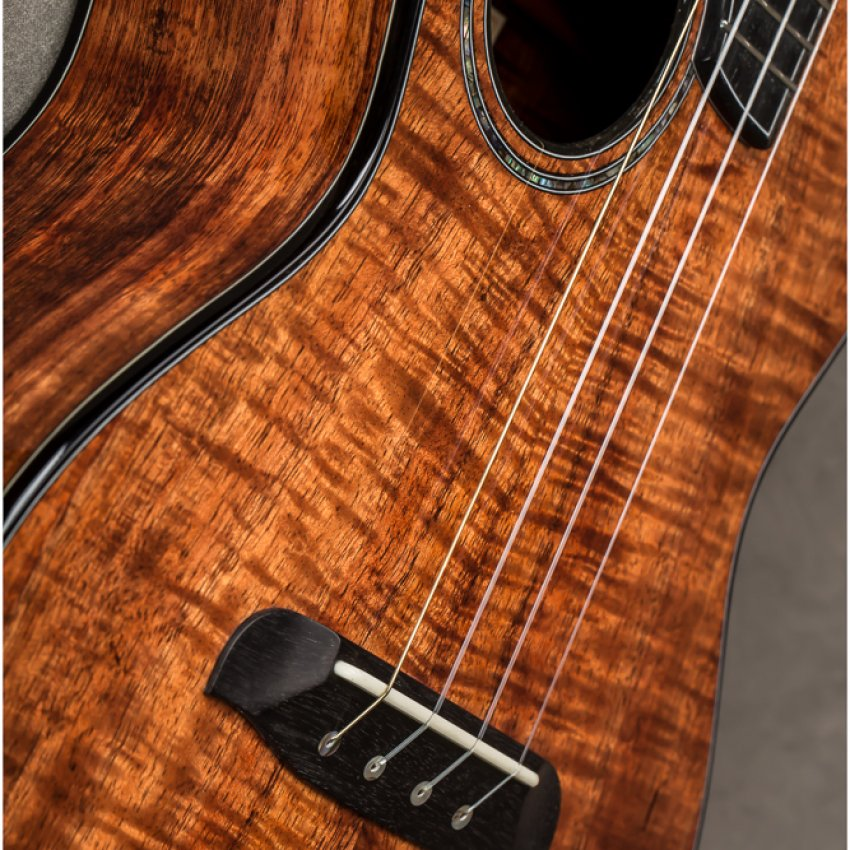 Moore Bettah Koa Tenor #1510
